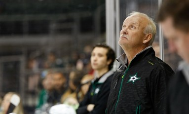 Dallas Stars Coaches Are a Harbinger of Team's Future