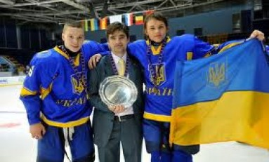 Q&A with Mykola Maiko, Head Coach of Ukraine's Junior Team