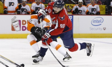 Washington Capitals Season Preview: Not There Yet
