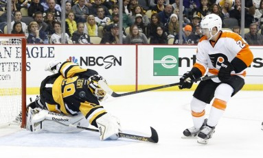 Metro Woes: Penguins in Danger of Missing Playoffs