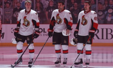 Ottawa Senators 2015-16 Question Marks: Goalies and Defensemen Edition