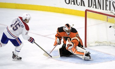 Fantasy Hockey: Surviving The Goalie Gauntlet