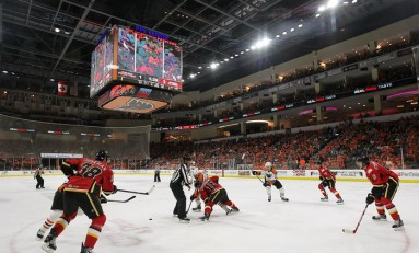 Reznik's Ramblings: LV Phantoms Open PPL Center With OT Win
