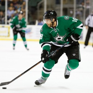 Patrick Eaves Dallas Stars
