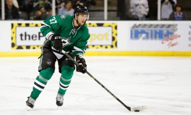 Swedish Hockey Prospects Finding Sweet Spot in Dallas