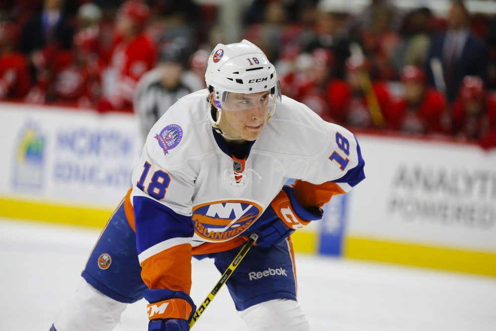 Ryan Strome scratched