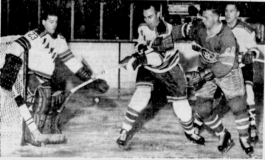 50 Years Ago Today - NHL's First Saturday a Busy One