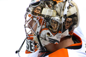 Steve Mason (Heather Barry/ THW)