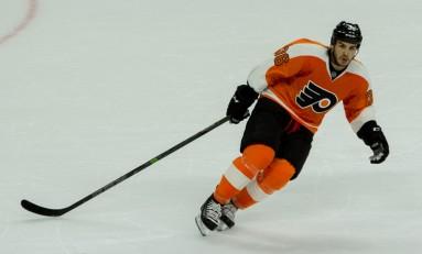 Zac Rinaldo Hopes to Spark Bruins with High-Energy Play