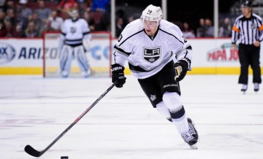 L.A. Kings: Champs Off to Solid Start
