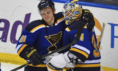 5 Things Fans Learned from the Blues Preseason