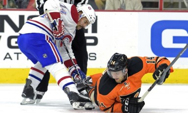 Flyers Defense, Success Starts in Offensive Zone