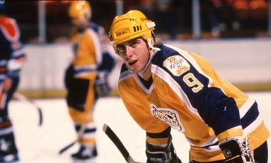 All Sports Stock Market? EX NHLer, Bernie Nicholls Explains..
