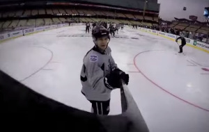 Helmet Cam - Stadium Series