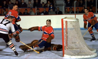 50 Years Ago Today - Habs Blank Rangers