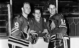 Today in Hockey History: Nov. 13