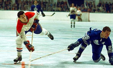 50 Years Ago in Hockey - Free-wheeling HabsTrip Leafs