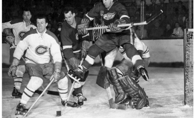 Big News in Detroit - Terrible Ted Lindsay is Back!