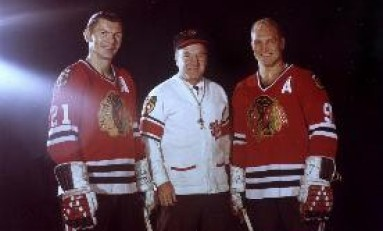 50 Years Ago in Hockey - Hawks Punch Ticket to Finals