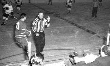 50 Years Ago in Hockey - New Rules Garner Attention