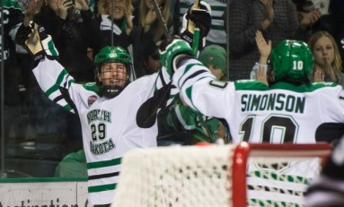 Three Takeaways: UND vs. Providence