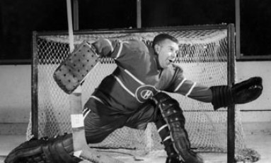50 Years Ago in Hockey - Gimpy Gump Out for Series?