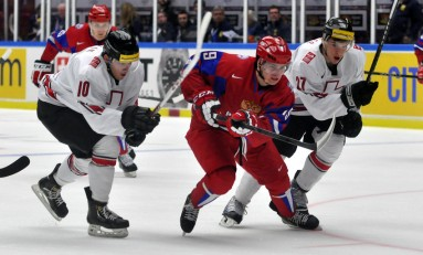 Why The Rangers Top Prospect Was Not in Training Camp