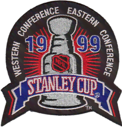 The Dallas Stars won the Stanley Cup for the first time in 1999. (www.wikipedia.com)