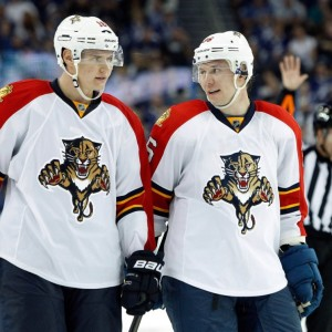 Jussi Jokinen, Florida Panthers, Fantasy Hockey, NHL
