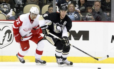 Penguins Might Retain Scuderi For Another Season