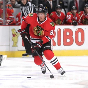 Brad Richards