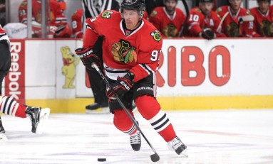 Brad Richards Doesn't Need Surgery, Will Miss Time
