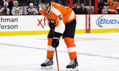 Schultz Extension Means Flyers Trades Looming