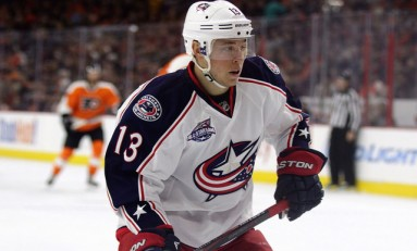 "Pondering a ""Cam Atkinson to Boston"" Trade"