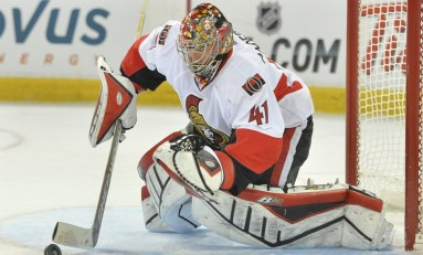 Craig Anderson, Patrick Wiercioch Return for Ottawa