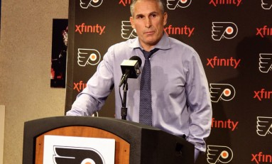 NHL Coach Tracker: Craig Berube on the Hot Seat