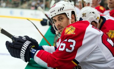 Panthers Recall Dave Bolland, Activate Alex Petrovic