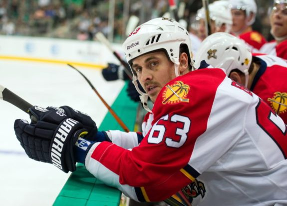 Dave Bolland Florida Panthers