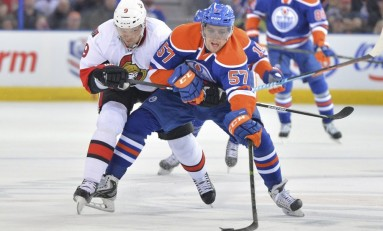 Oilers Trade Perron To Penguins: Address Future, Neglect Today