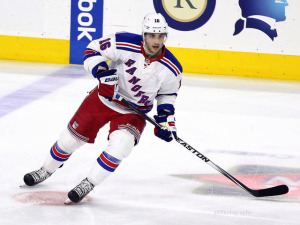 Derek Brassard (Amy Irvin / The Hockey Writers)