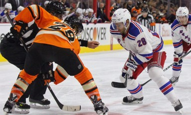 Face-Offs Can Make The Difference in Game 7