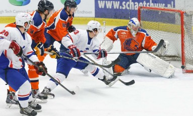 Dutch Hockey: Building the Game From the Inside Out
