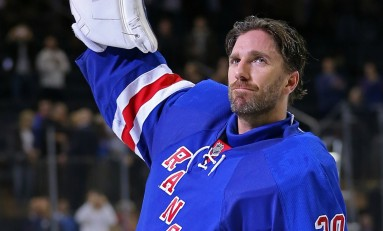 Playoff Push: Three Keys for the New York Rangers