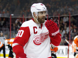 Henrik Zetterberg (Amy Irvin / The Hockey Writers)