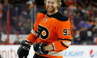 2014-2015 Flyers Evaluations: The Forwards