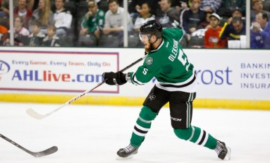 Jamie Oleksiak Survives Stars Latest Roster Cuts