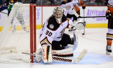 Injury In Anaheim: Do Ducks' Injuries Even Matter?
