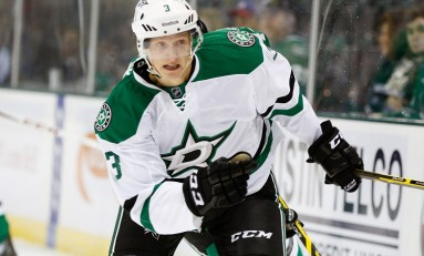 New Contract Good for Stars and Klingberg