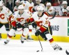 Flames' Disappointing Performances Headlined by Gaudreau