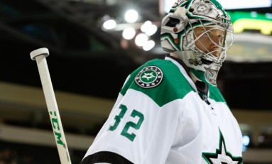 Lehtonen's Resurgence Rekindling Dallas' Playoff Hopes